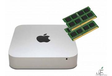 Ampliación de memoria RAM para Mac Mini de 2011-2012
