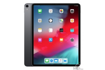 iPad Pro 12,9 - Wifi + 4G - 128GB - Gris Espacial