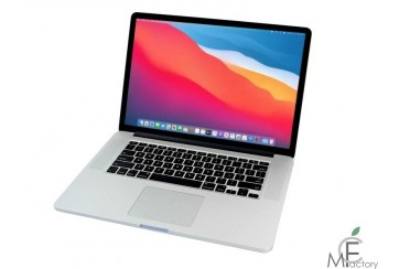 Macbook Pro Retina 15 - i7 2,2Ghz - 16GB RAM - SSD 500GB
