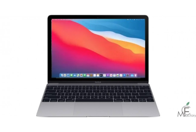 MacBook 12-segunda-mano