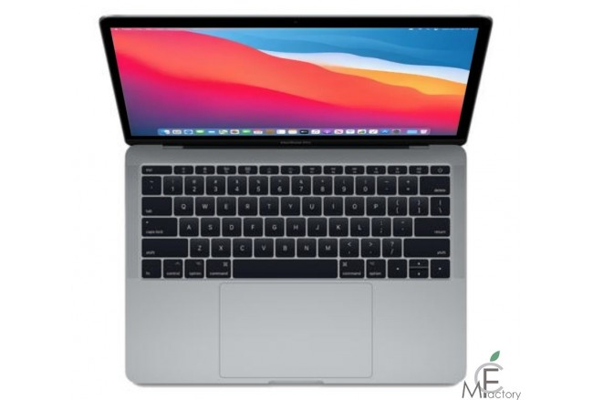 MacBook Pro 13 (2018) i5 2,3Ghz (Turbo Boost 3,6Ghz), 8GB RAM, SSD 128GB, Intel Iris Plus Graphics 640