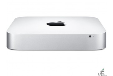 Mac Mini - i5 1,4GHZ (Turbo 2,7Ghz) - 4GB RAM - SSD 500GB - Intel HD Graphics 5000