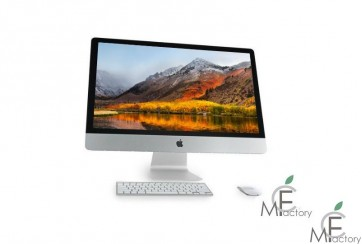 iMac 27 - Intel i5 3,2GHZ - 16GB RAM - SSD 500GB - Gráfica 1GB