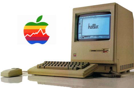 Aumenta el mercado vintage de los Mac de segunda mano