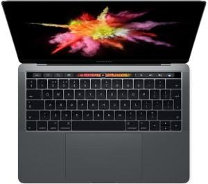 Un MacBook Pro de 13 pulgadas