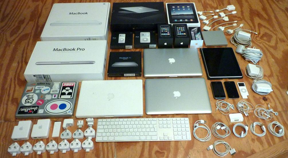Crecen los outlet de Mac ¿Por qué es una buena idea comprar ahora?