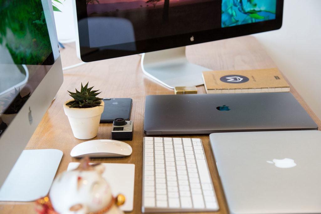 Las mejores conectividades para nuestros dispositivos de Apple