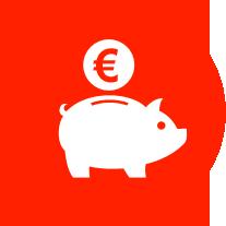 servicio de financiación