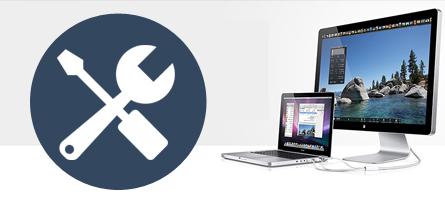 Servicios - Instalacion de SSD y memoria Ram